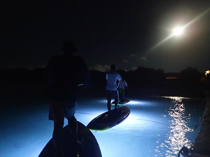 サンセット・ライトアップコース写真06